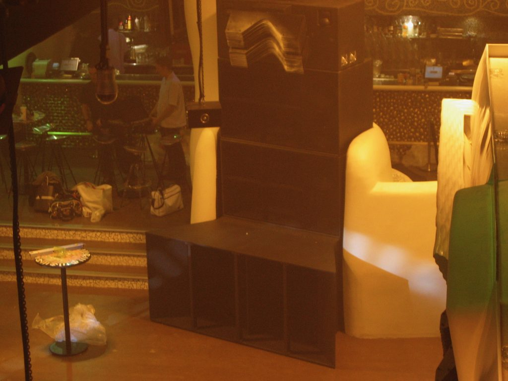 gsa sound system