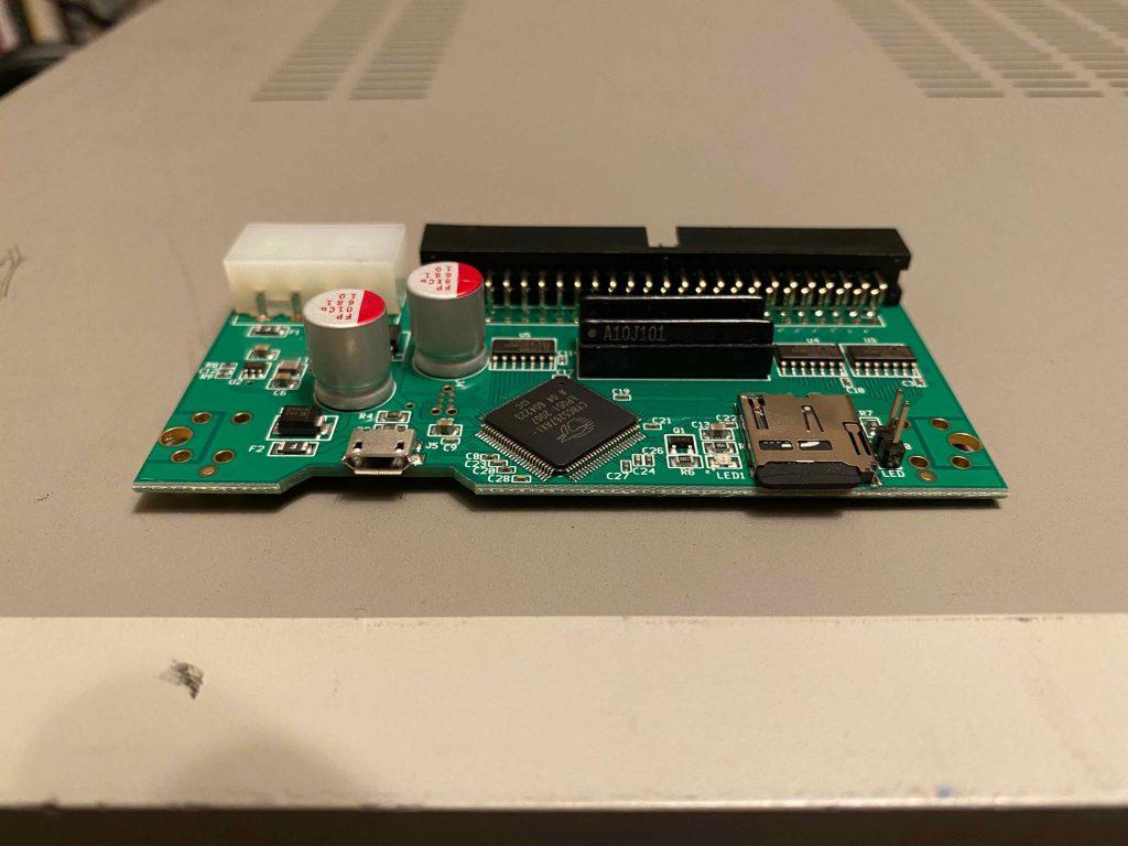 SCSI2SD